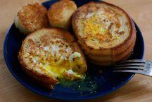 Favorite Recipes / by Katelyn Riley