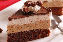 Jadranská torta.