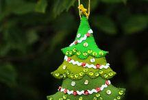 Adornos Navidad