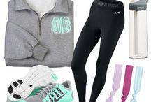 Fit Mom / by Heather Thompson