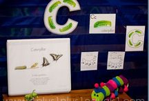 """Letter """"C"""" Crafts / by Vicky Engdahl"""