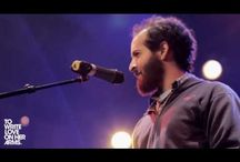Videos / by Shawn Thompson