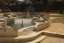 Priego de Córdoba / Hermoso lugar para visitar situado al sur de la provincia de Córdoba, Andalucía, España-