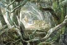 Fantasy, Fairytales and Dreams