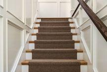 wykladziny na schody