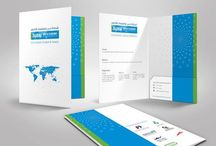 Branding For DGEP /  Planet Green Solutions Provides Following Services For DGEP 1)Brochure Design, 2)Business Card 3)Email Signature