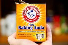 Baking Soda (wat kun er allemaal mee)