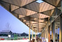 デザイン / 保育園の建物のデザイン