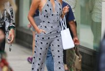 Play and Jump / The Jumpsuits & Playsuits that make us long for Spring and Summer!