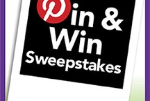 Raisinets Pin & Win / by Sara Haaf