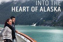 Alaska and area
