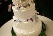 Vegan Celebration Cakes / by Fran Costigan