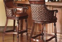 Barstools / by Dawn Rooke