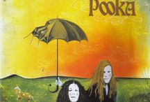 Pooka Music/CD's