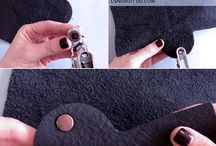 Couture Sewing