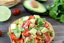 Eating Healthy / AIP, paleo, and other healthy recipes