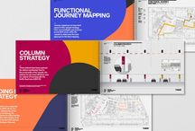 Wayfinding & Signage / Welcome to the THERE wayfinding and signage board. We hope you didn't get lost!   On this board you'll find some of our wayfinding and signage highlights, featuring a number of award-winning designs and installations.