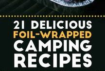 Sounds Yummy: Camp Food