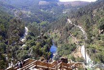"""#DEXBLOG """"À DEXcoberta... do Passadiço do Rio Paiva (Arouca)"""" / Fica a par da nossa aventura por terras de Arouca e no famoso Passadiço do Paiva"""