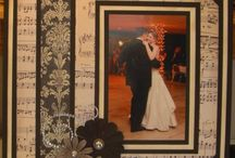 Scrapbooking Prom /Wedding
