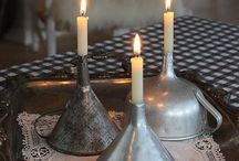 Porta candele