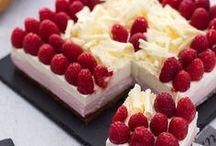dolcetti,torte senza cottura