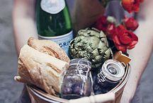 A picnicking we go / by Monique Jackson