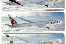 Aircrafts/Airlines
