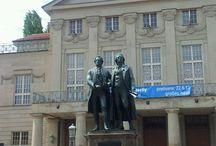 Weimar Jena Travel / Locations, Impressionen