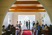Gold Coast Chapels / Going to the Chapel gonna get married. Some Gold Coast options