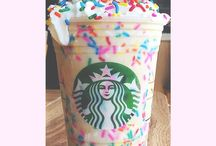 Starbucks ☕