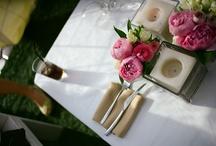 decor for my wedding
