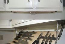 Implementos de cocina