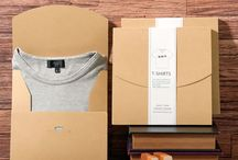 packaging for shirts