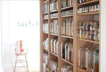 tiny house kitchen / by Leah Nixon