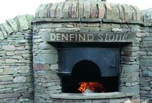 Barbecues and Kitchens for the Outdoor Living Experience / In Scotland you can enjoy the great outdoors by using sustainable natural stone from Denfind Stone to create your own special space