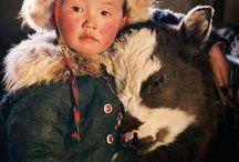Çocuk ve hayvan