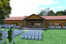 Construction-Renderings / A sneak peek at what #theclubhouse is going to look like!