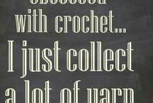 Crochet Quotes
