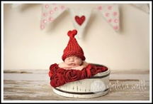 Teeny tiny precious babies / by Sugar Magnolia Photography