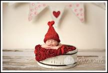 Teeny tiny precious babies / by Missy Law