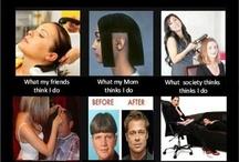 Hair Meme
