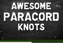 Tips & Tricks: Paracord