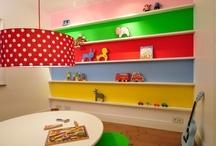 daycare ideas!