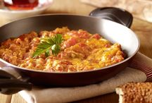 Turkish cuisine / Turkish cuisine
