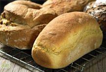 Tepsi ekmek