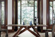 Iconic furniture #wishlist