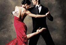 Ballroom Dancing / All things Ballroom / Latin American Dancing