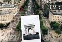 Paryż luty-marzec