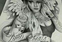 drawings pt.2